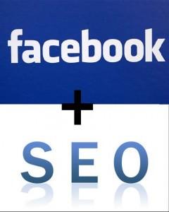Facebook ve SEO